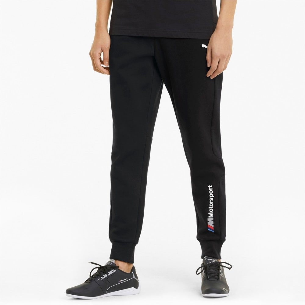 Зображення Puma Штани BMW M Motorsport Men's Sweatpants #1