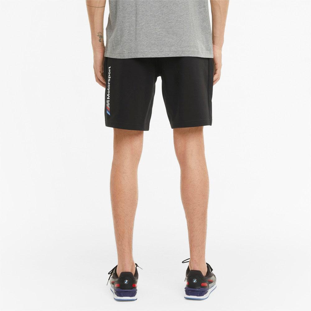 Изображение Puma Шорты BMW M Motorsport Men's Sweat Shorts #2