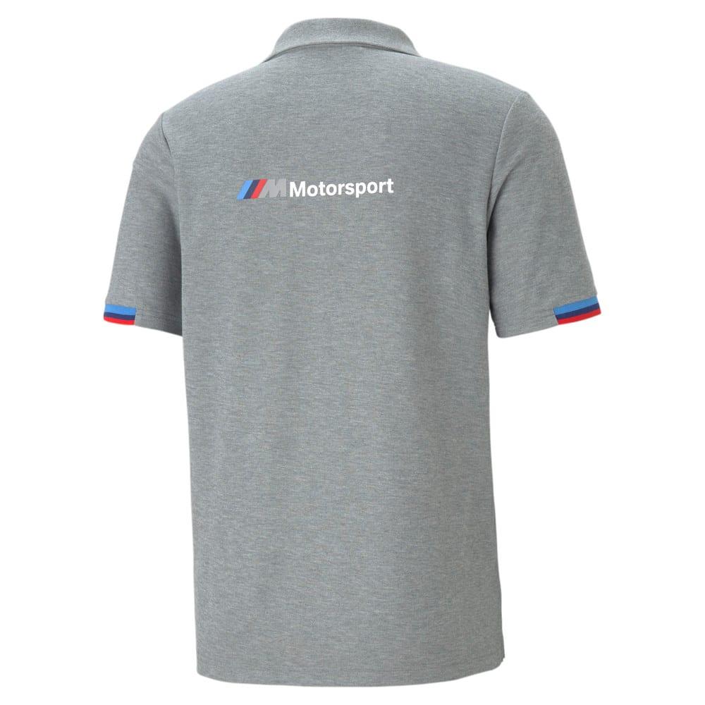 Image Puma BMW M Motorsport Men's Polo Shirt #2