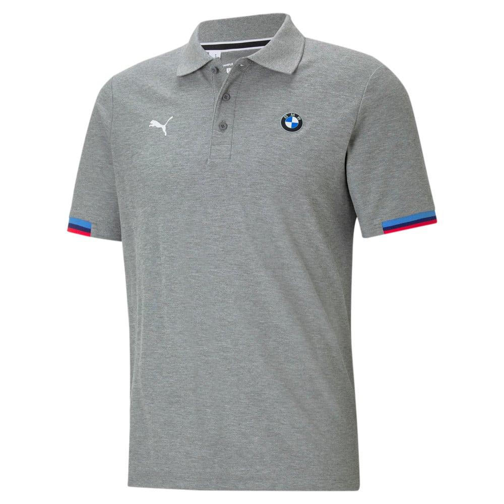 Image PUMA Camisa Polo BMW MMS Masculina #1