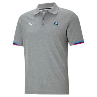Изображение Puma Поло BMW M Motorsport Men's Polo Shirt