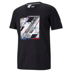 BMW M Motorsport GRAPHIC Erkek T-shirt