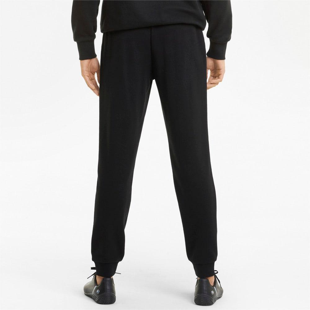 Изображение Puma Штаны BMW M Motorsport Essentials Men's Sweatpants #2