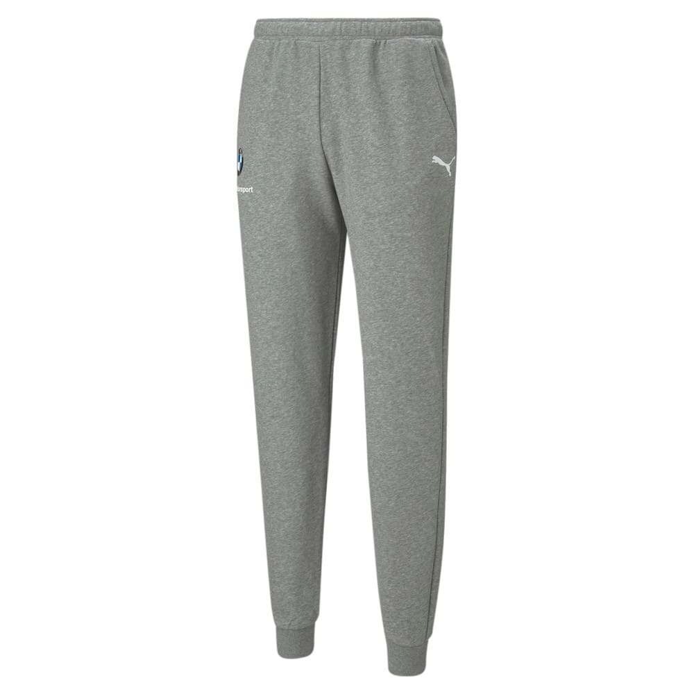 Зображення Puma Штани BMW M Motorsport Essentials Men's Sweatpants #1