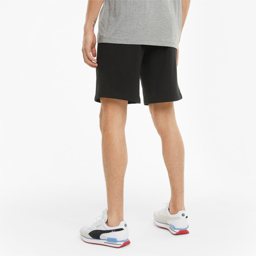 Зображення Puma Шорти BMW M Motorsport Essentials Men's Sweat Shorts #2