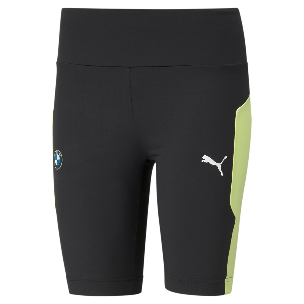 Изображение Puma Шорты BMW M Motorsport Women's Street Shorts #1