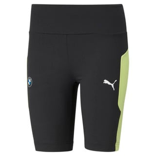 Изображение Puma Шорты BMW M Motorsport Women's Street Shorts