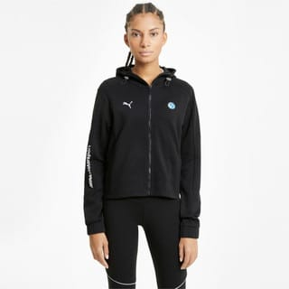 Зображення Puma Толстовка BMW M Motorsport Women's Sweat Jacket