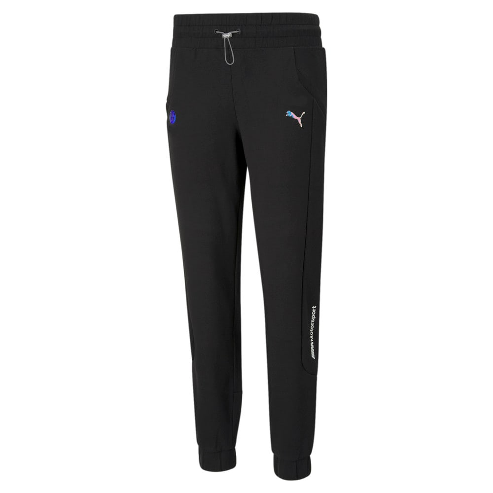 Зображення Puma Штани BMW M Motorsport Women's Sweatpants #1