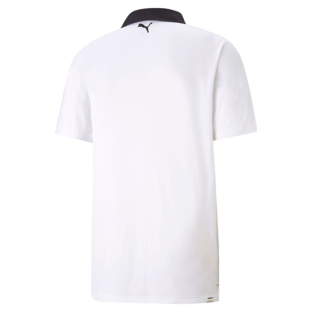 Image Puma CLOUDSPUN Hana Men's Golf Polo Shirt #2