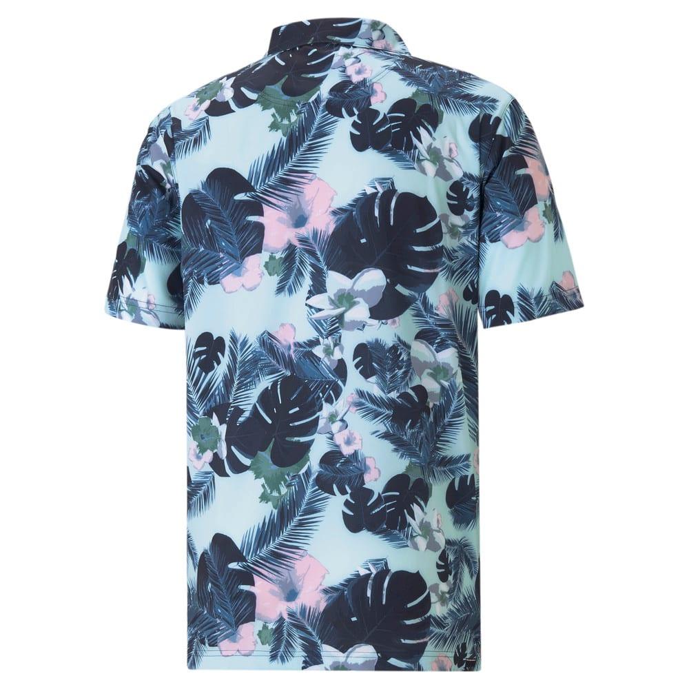 Image Puma Sabbatical Men's Golf Polo Shirt #2