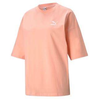 Görüntü Puma CLASSICS Kadın Loose T-shirt