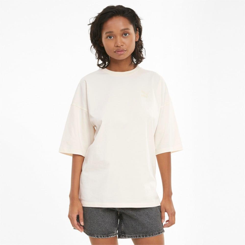 Görüntü Puma CLASSICS Kadın Loose T-shirt #1