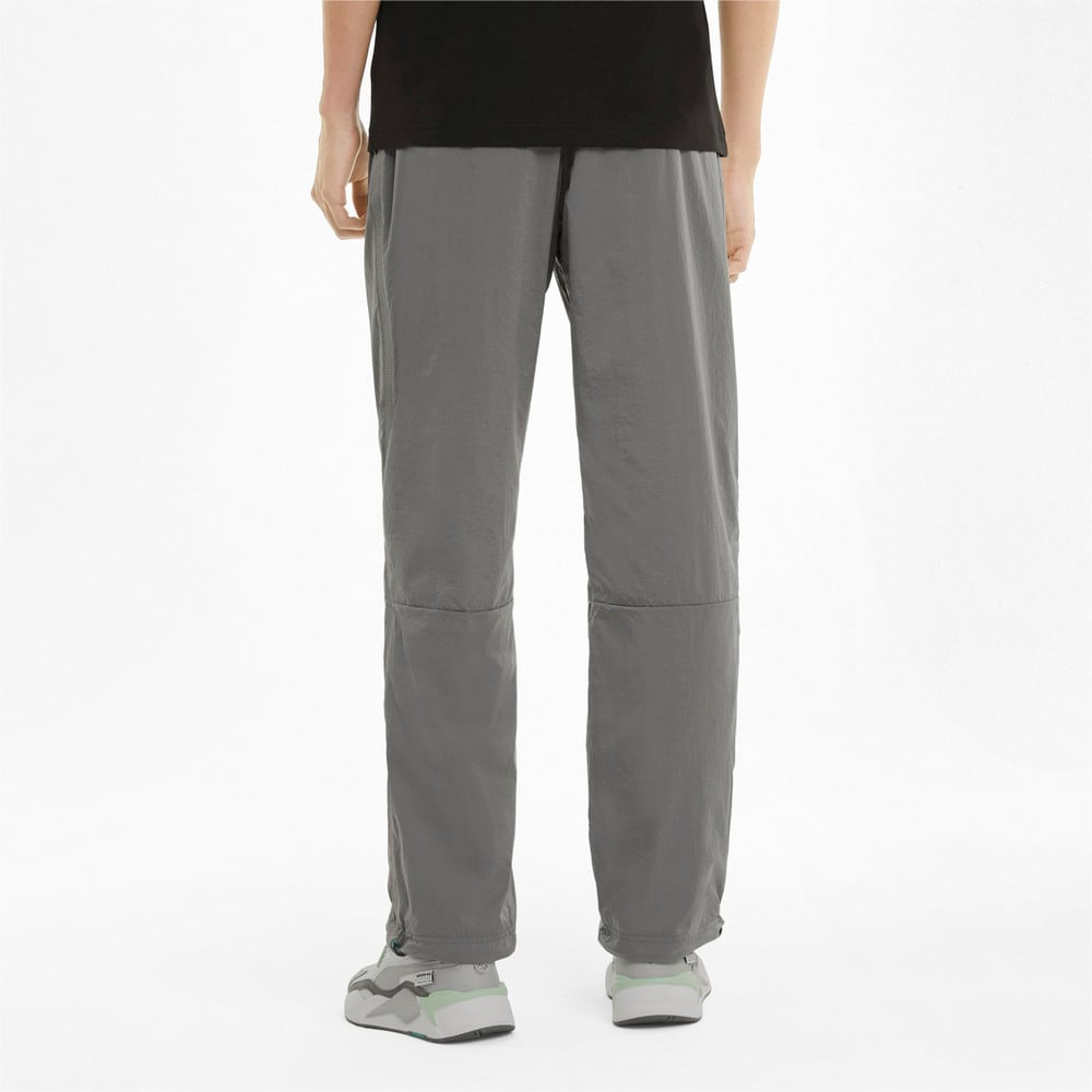 Image Puma Mercedes F1 Street Woven Men's Pants #2
