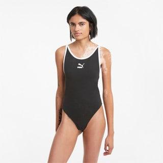 Image Puma Classics Sleeveless Women's Bodysuit