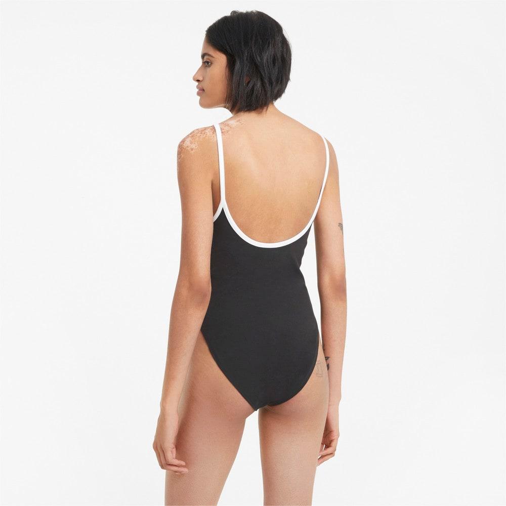 Image Puma Classics Women's Sleeveless Bodysuit #2