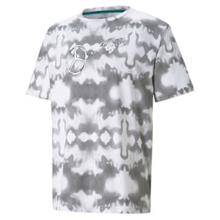 Изображение Puma Футболка Mercedes F1 Street Graphic Men's Tee