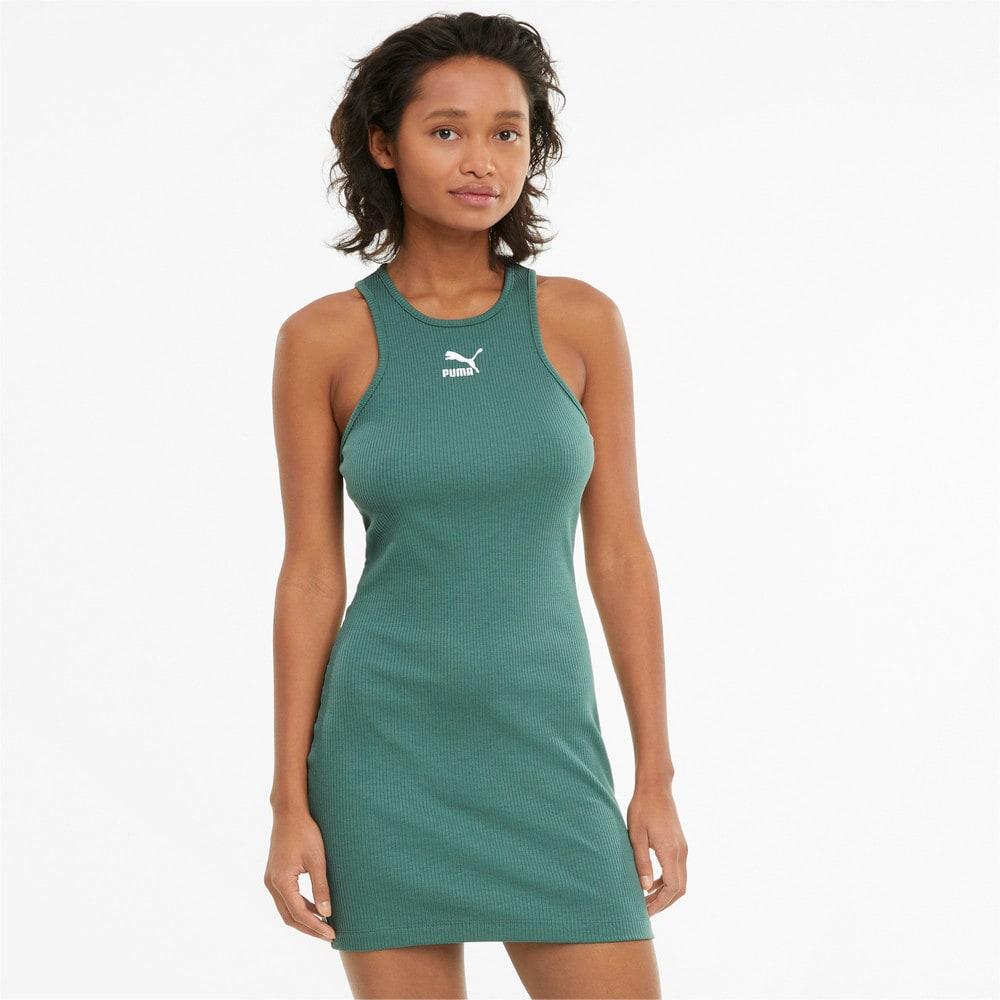 Зображення Puma Плаття Classics Women's Summer Dress #1