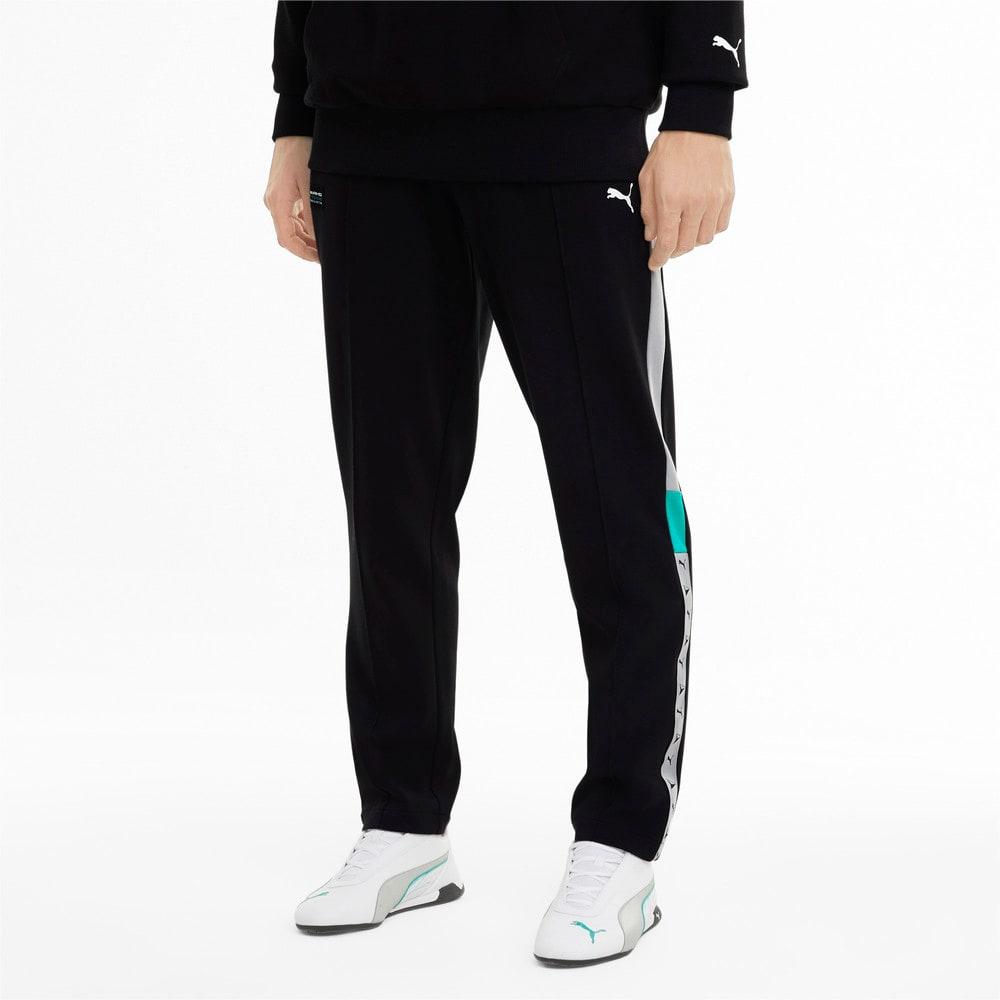 Изображение Puma Штаны Mercedes F1 XTG Men's Pants #1