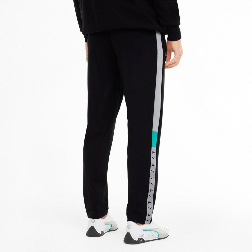 Изображение Puma Штаны Mercedes F1 XTG Men's Pants #2