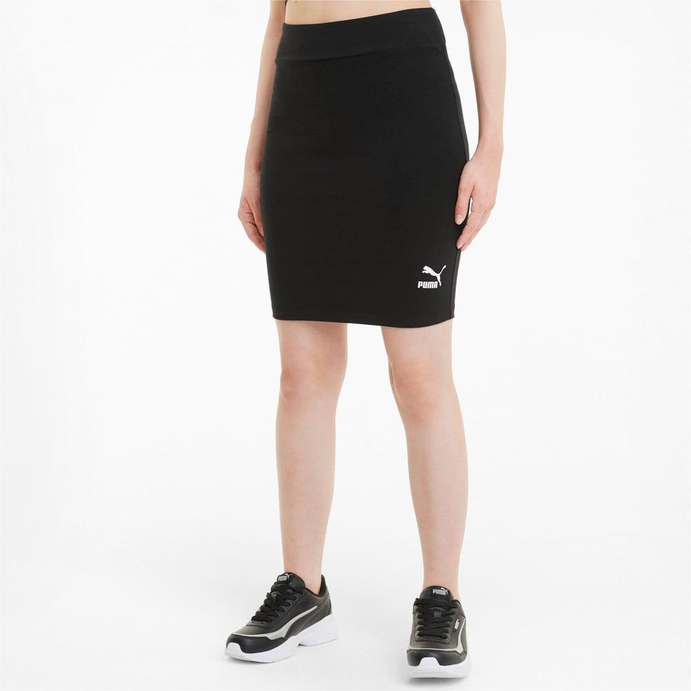 Изображение Puma Юбка Classics Women's Tight Skirt #1