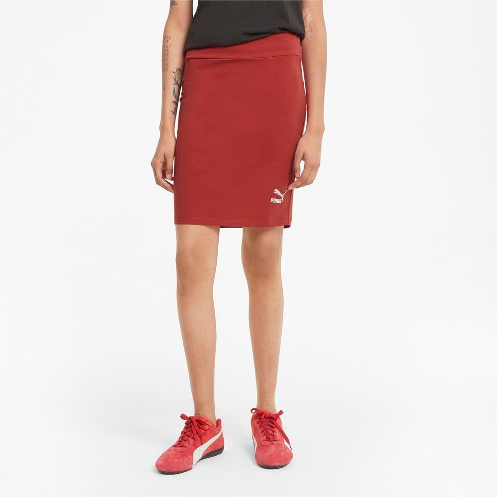Image Puma Classics Women's Tight Skirt #1