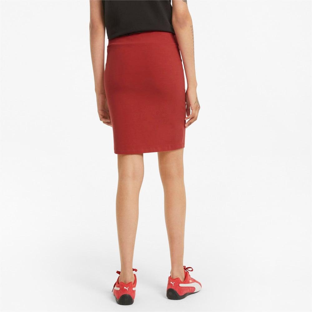 Image Puma Classics Women's Tight Skirt #2