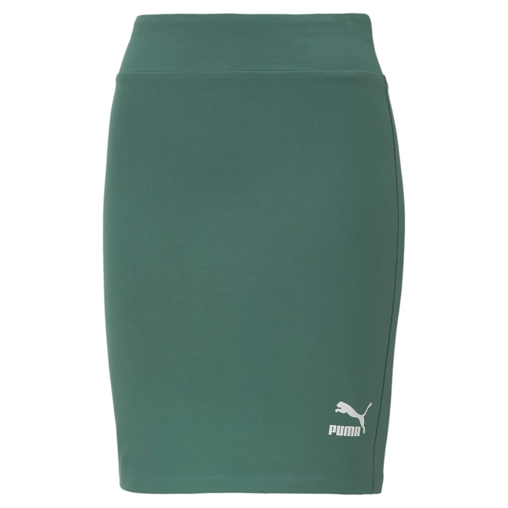 Зображення Puma Спідниця Classics Women's Tight Skirt #1