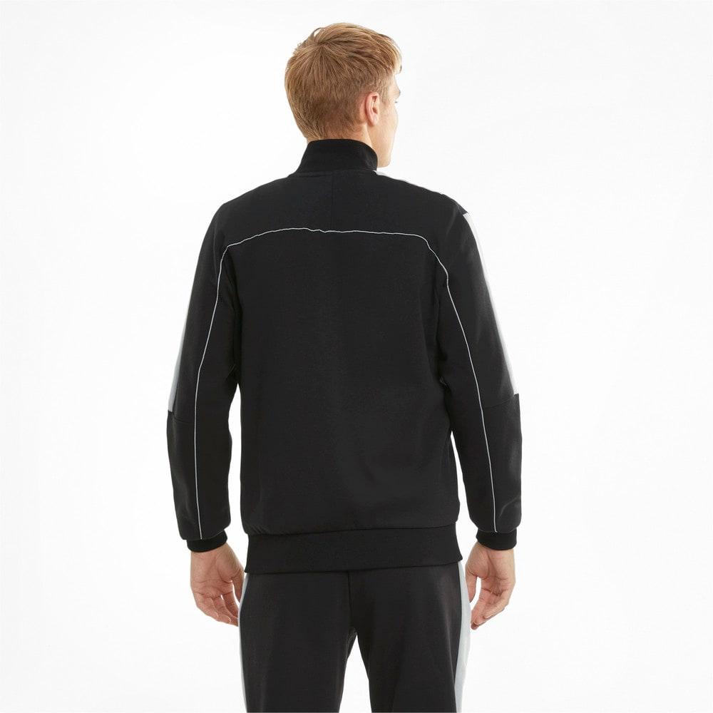 Image Puma Mercedes F1 T7 Sweat Men's Jacket #2