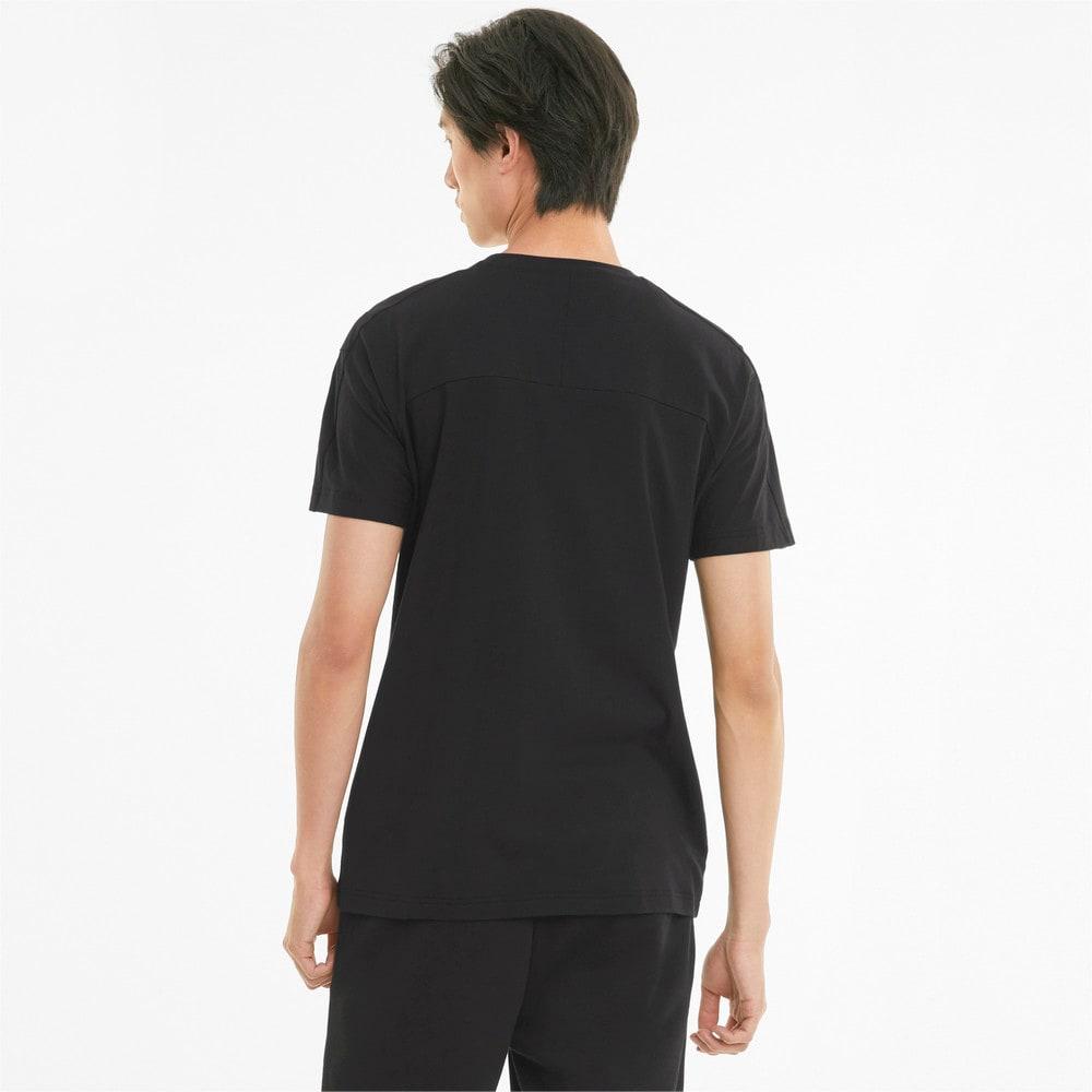 Görüntü Puma Mercedes F1 T7 Erkek T-shirt #2