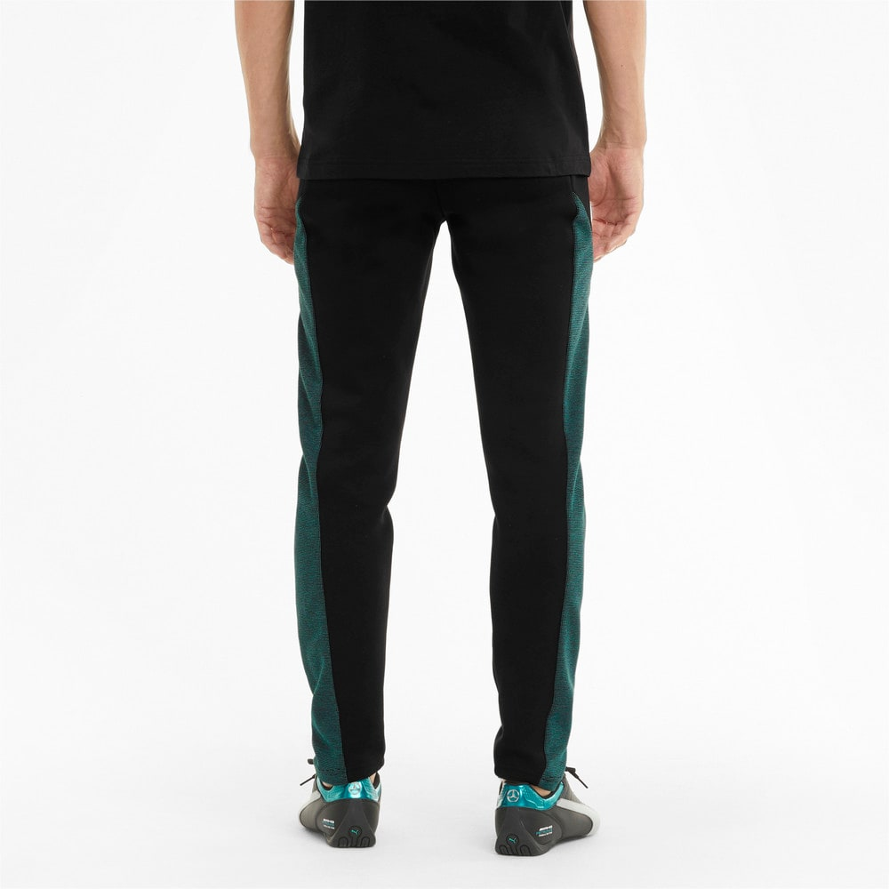 Зображення Puma Штани Mercedes F1 Men's Sweatpants #2