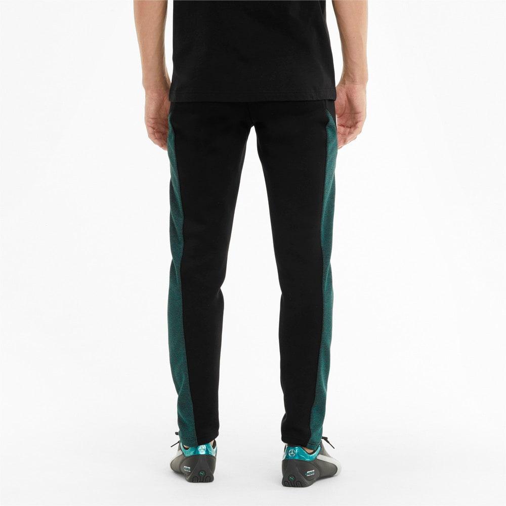 Image Puma Mercedes-AMG Petronas F1 Men's Sweatpants #2
