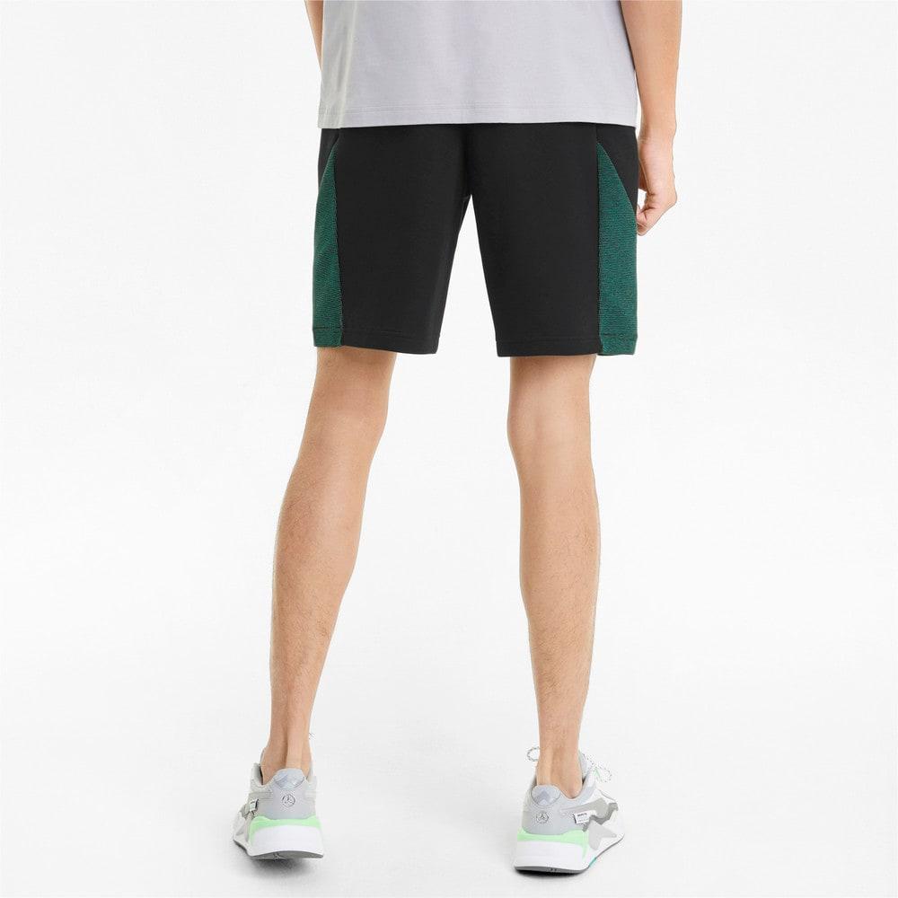 Image Puma Mercedes-AMG Petronas F1 Men's Sweat Shorts #2
