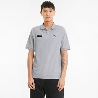 Зображення Puma Поло Mercedes F1 Men's Polo Shirt
