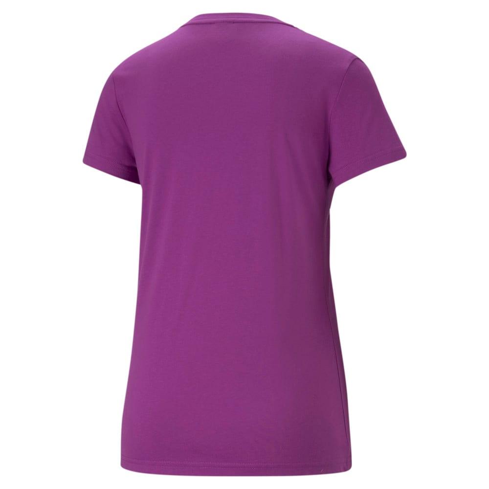 Image PUMA Camiseta CG Graphics Feminina #2