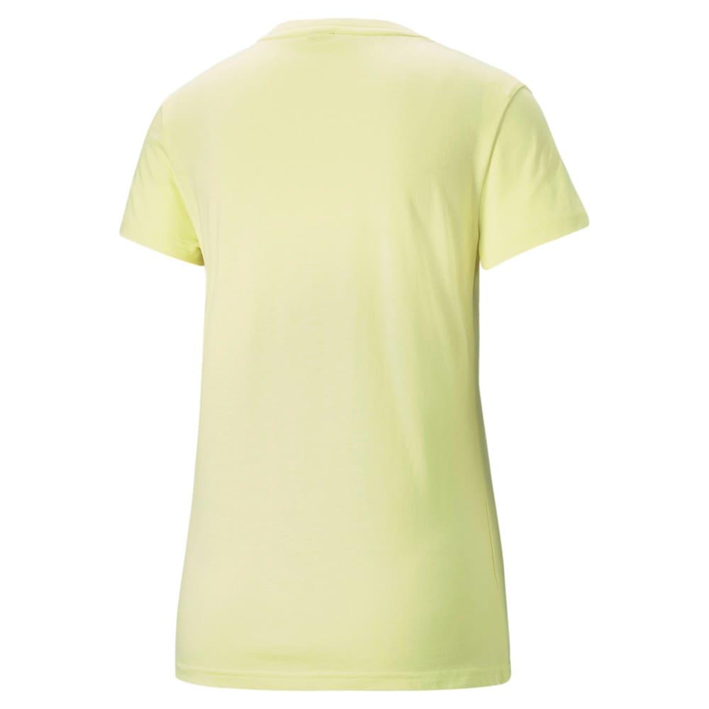 Görüntü Puma CG GRAPHIC Kadın T-shirt #2