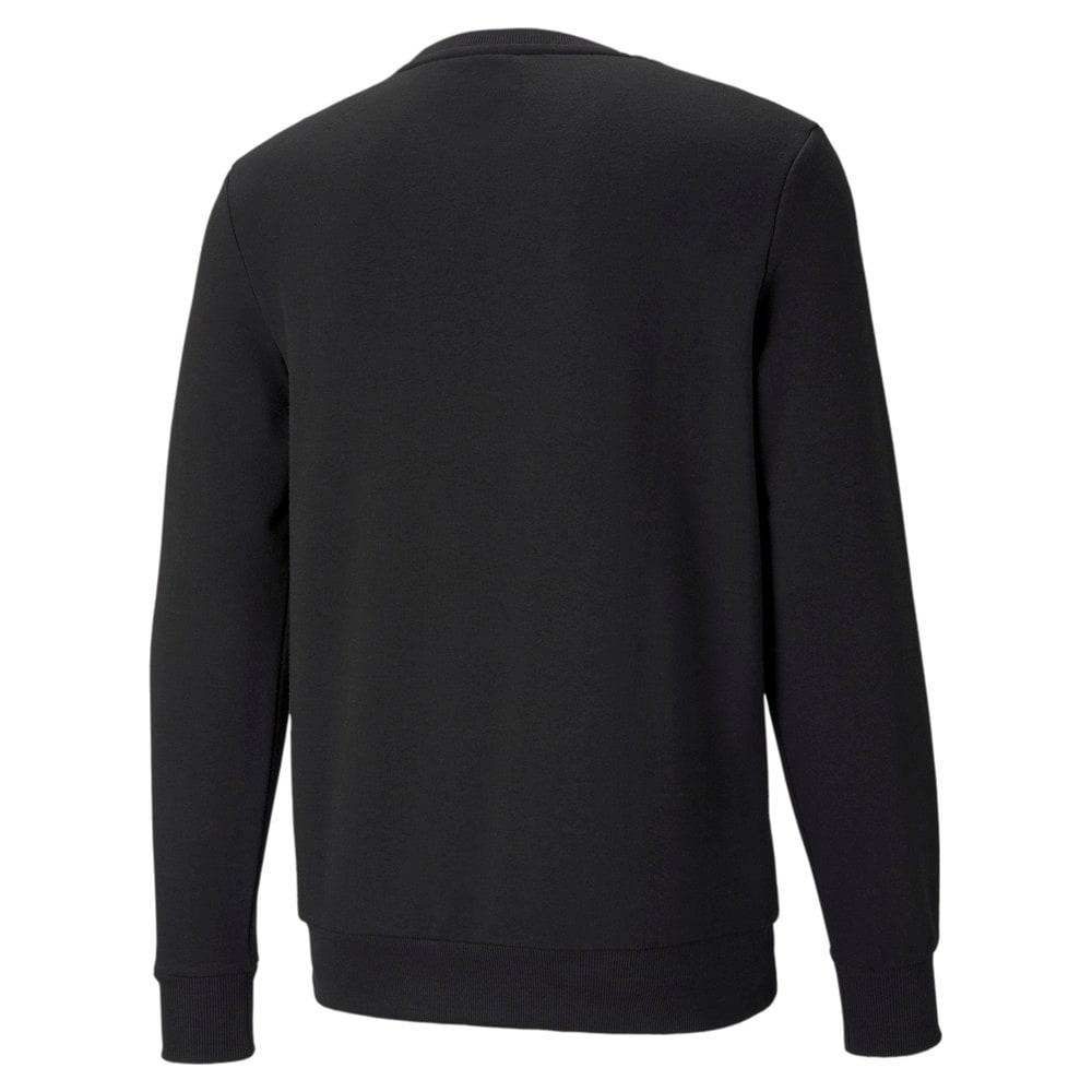 Зображення Puma Толстовка Mercedes F1 Essentials Men's Sweater #2