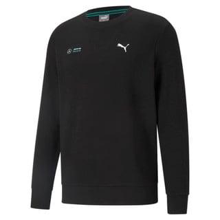 Изображение Puma Толстовка Mercedes F1 Essentials Men's Sweater