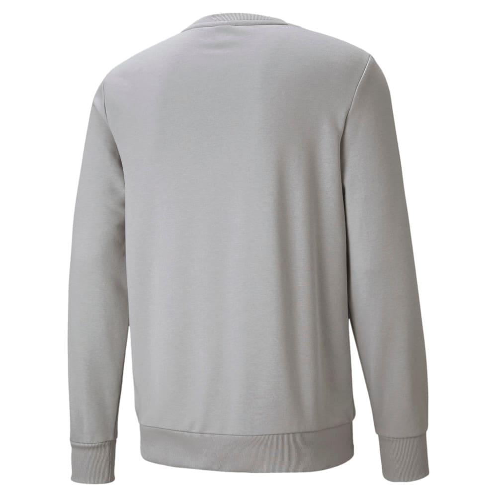 Изображение Puma Толстовка Mercedes F1 Essentials Men's Sweater #2