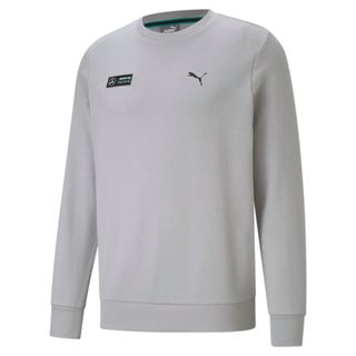 Изображение Puma Толстовка Mercedes F1 Essentials Men's Sweater