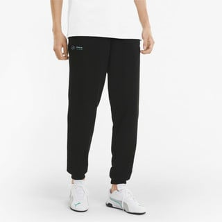 Зображення Puma Штани Mercedes F1 Essentials Men's Sweatpants