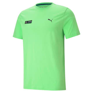 Изображение Puma Футболка Mercedes F1 Essentials Men's Tee