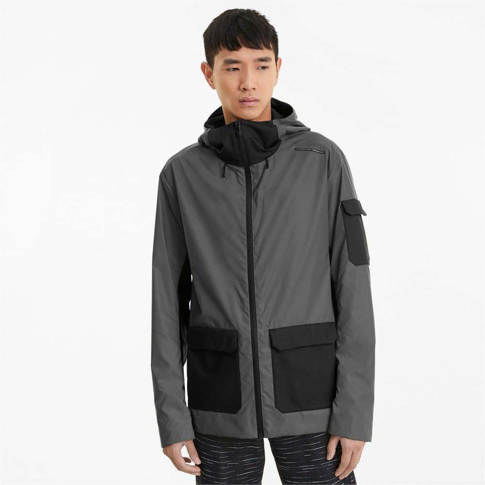 Зображення Puma Куртка Porsche Design RCT Men's Jacket #1