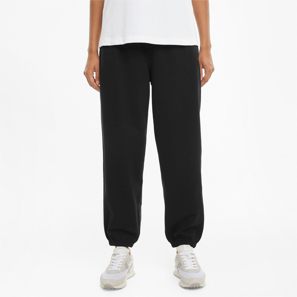 Image Puma Downtown Women's Sweatpants #1