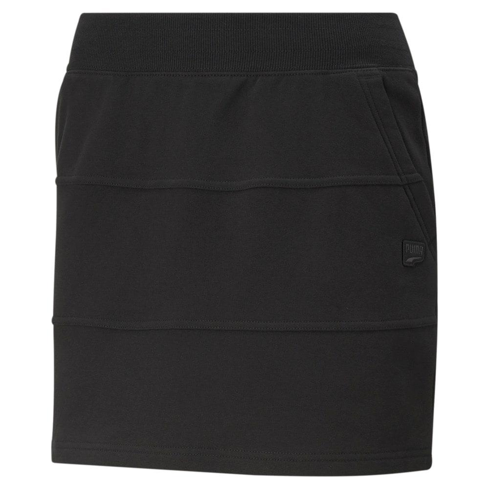 Зображення Puma Спідниця Downtown Women's Skirt #1