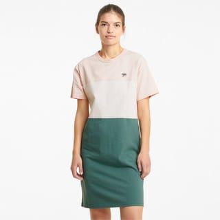 Изображение Puma Платье Downtown Women's Tee Dress