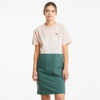 Изображение Puma Платье Downtown Women's Tee Dress