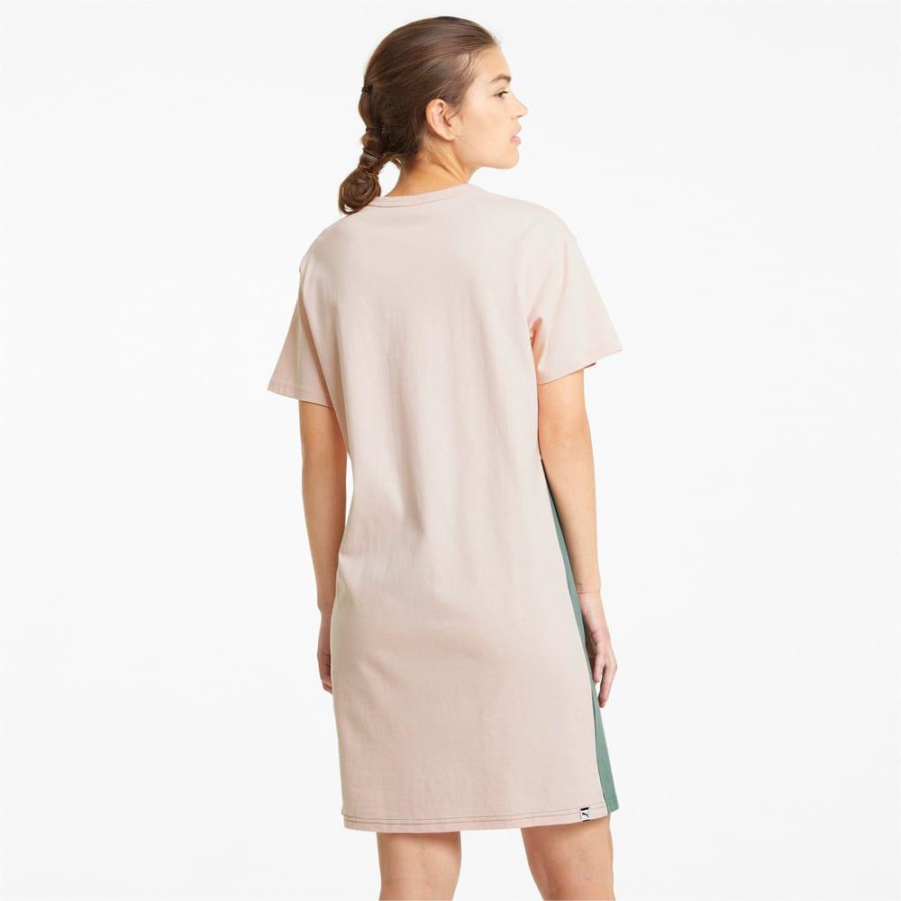 Изображение Puma Платье Downtown Women's Tee Dress #2