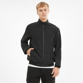 Изображение Puma Олимпийка Porsche Design Light Men's Racing Jacket
