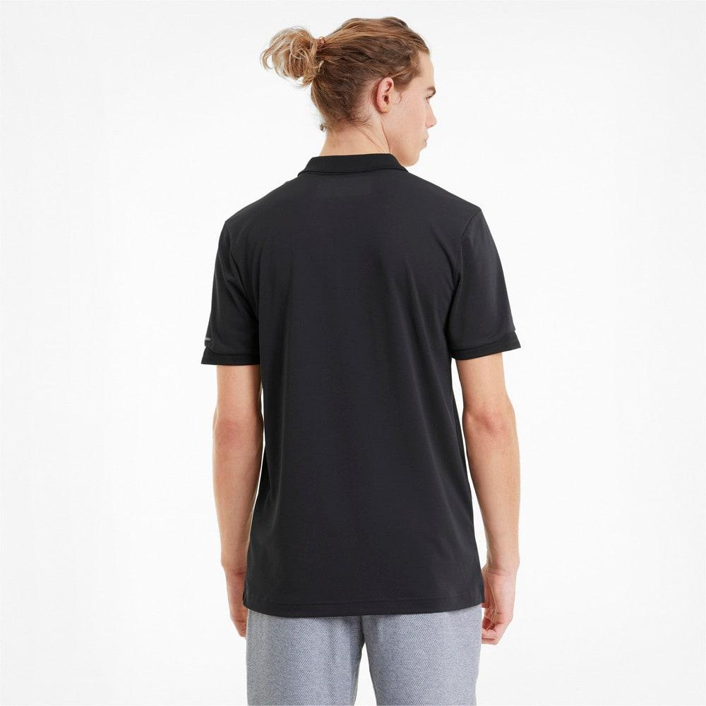 Изображение Puma Поло Porsche Design Men's Polo Shirt #2